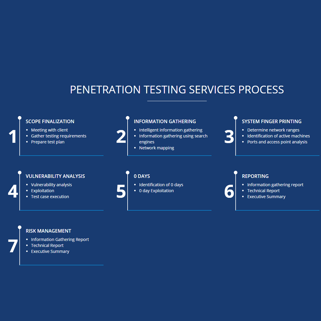 Penetration Testing Services | BlackHatWing, Inc